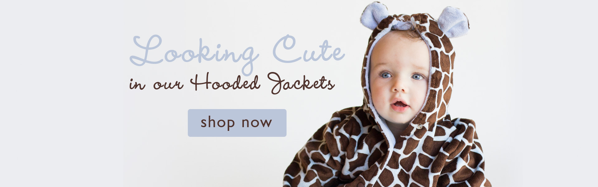 Looking Cute in our Hooded Jackets