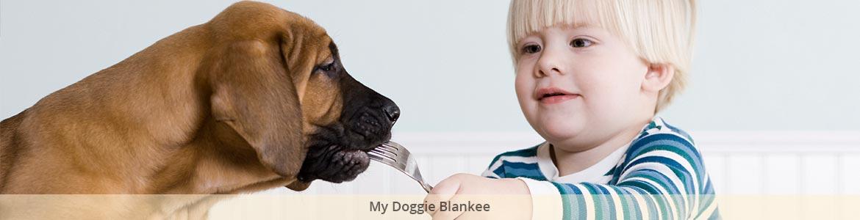 My Doggie Blankee